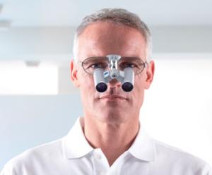 Loupes et Optiques de nos dentistes de Budapest