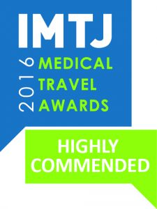 IMTJ 2016 Awards helvetic dental clinics